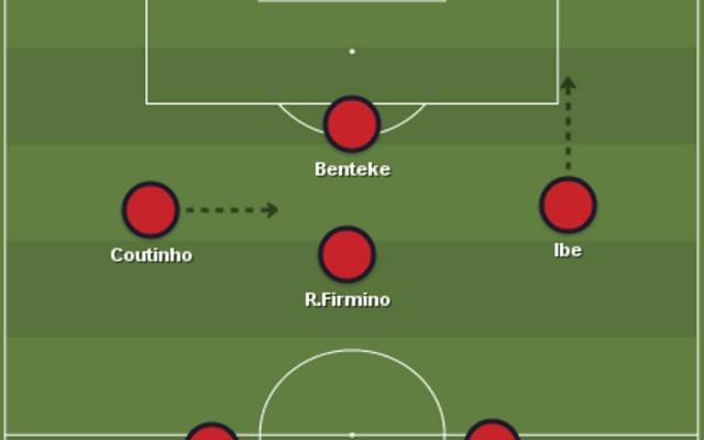 The Liverpool Xi That Didn T Start V Southampton Proves Brilliant Squad Depth