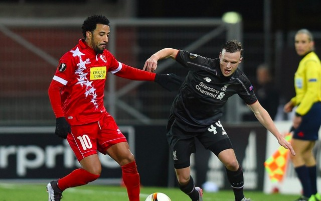Liverpool player ratings v FC Sion: Smith best, Firmino worst