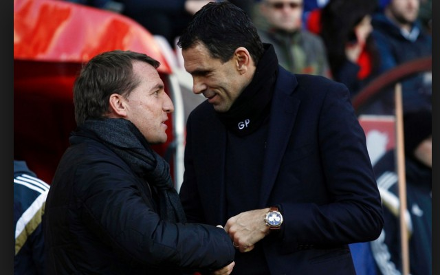 Gus Poyet guesses why Brendan Rodgers was sacked as Liverpool boss