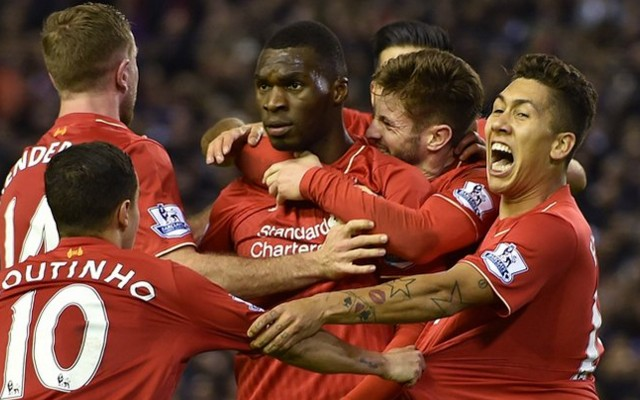 (Video) Benteke's late miss has to be Liverpool's worst of the season