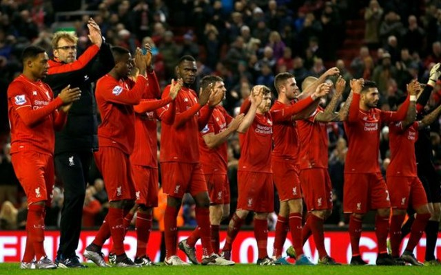 The Seven defining moments of 2015 for Liverpool