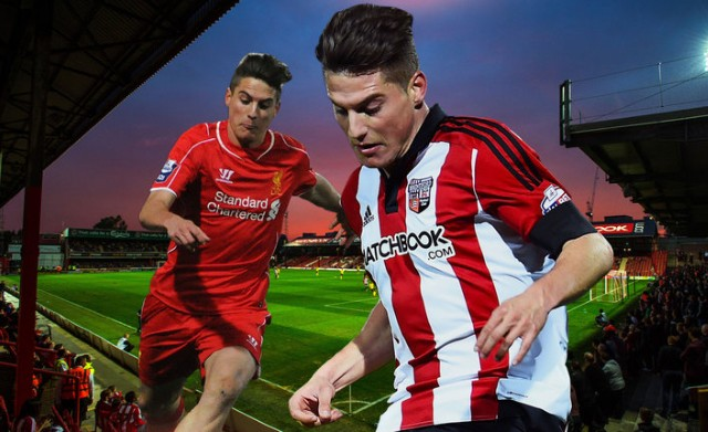 (Video) Liverpool wonderkid Sergi Canos registers goals & assist as he continues rise to stardom