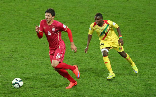 Serbian journalist gives excellent Grujic report: 'Best talent since Stankovic' – 'Plays like Pogba'