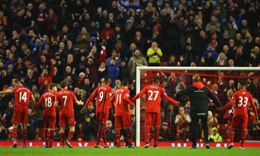 Fan opinion: Liverpool's squad doesn't have a high ceiling – only one way to change that