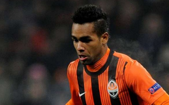 "Shakhtar CEO names Liverpool's actual Teixeira bid – ""We obviously refused to accept it"""