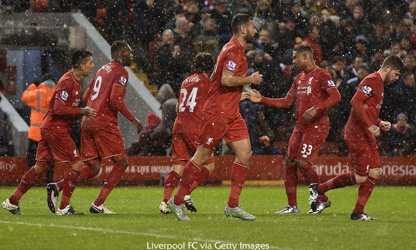 Fan Opinion : Liverpool Player Ratings V Arsenal