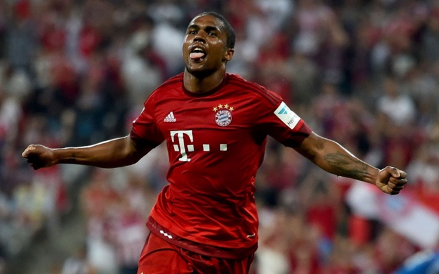 Juve don't want Douglas Costa; LFC still keen & can pay €35m price