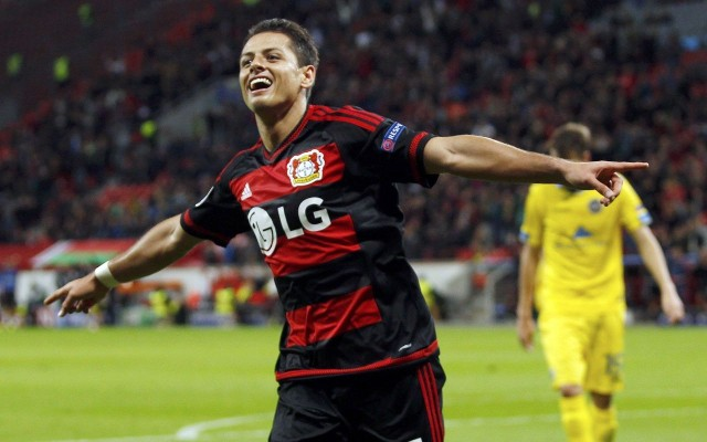 Liverpool want former Manchester United star – Germans won't sell this Jan but interest remains