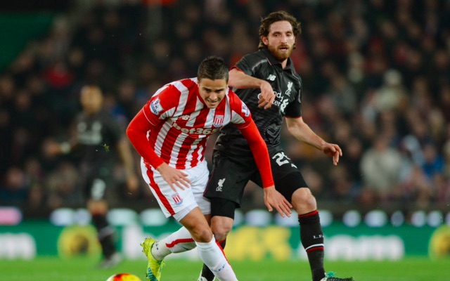 Sevilla's sporting director confirms interest in Joe Allen