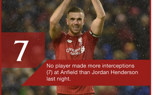 Five big positives from Liverpool's 3-3 draw with Arsenal, including Can/Henderson analysis