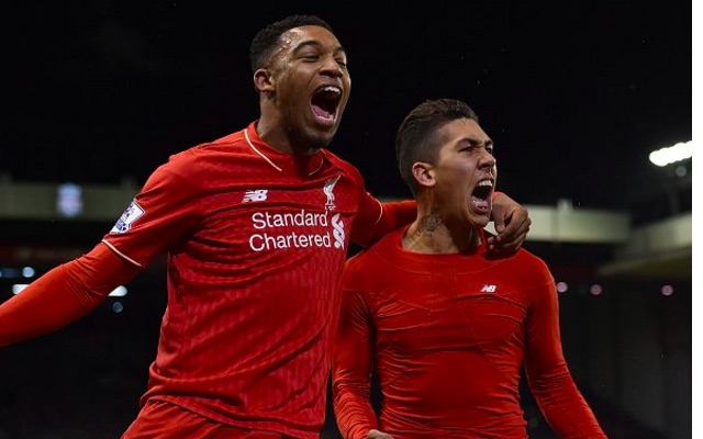 Liverpool 3-3 Arsenal: Video highlights and match report – Firmino brilliance helps earn draw