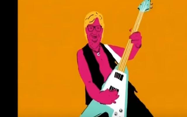 (Video) Watch BT's brilliant Liverpool v Arsenal trailer – Wenger's Orchestra battles Klopp's heavy metal