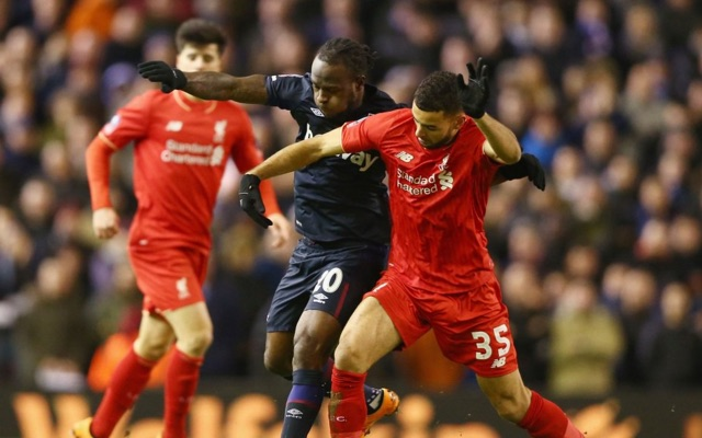 Fan Opinion : Did you agree with Klopp's team selection against West Ham ?