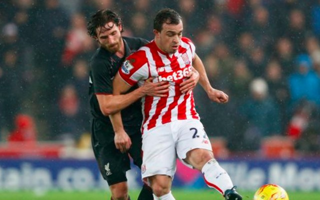 (Video) Joe Allen's highlights v Stoke City show significant improvement from Welshman