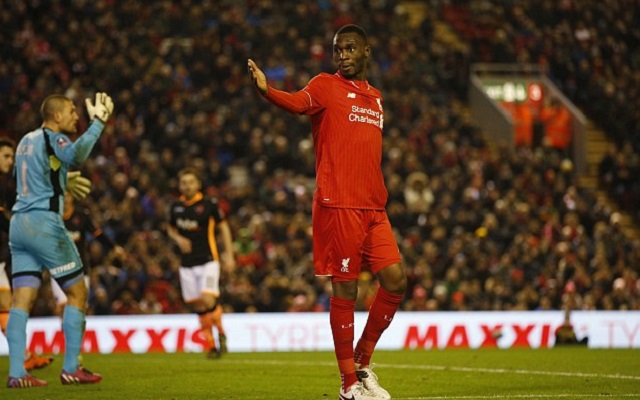 Benteke could still make Crystal Palace switch despite £25m rejected bid