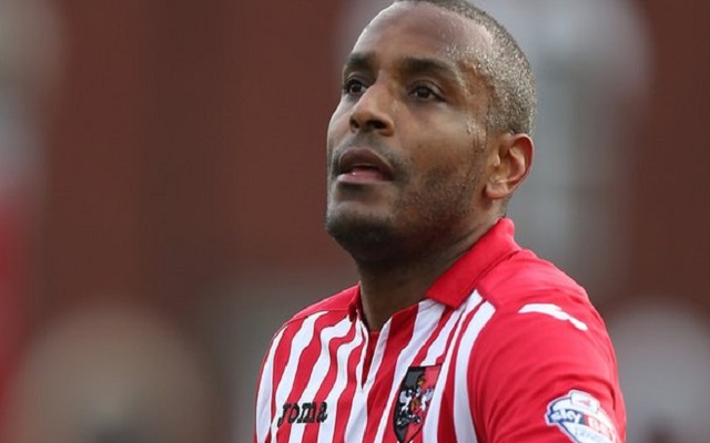 Comedy hate-figure Clinton Morrison mouths off about Klopp's team selection