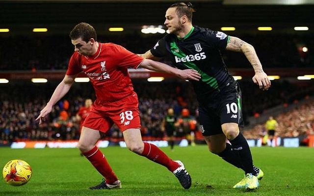 "James Milner says team-mate Jon Flanagan is ""incredible"""