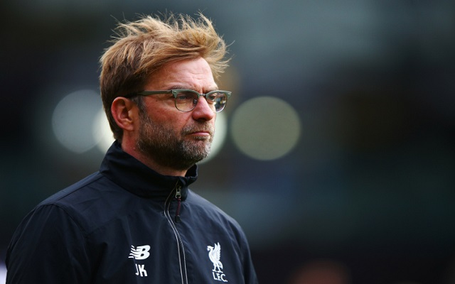 Klopp explains the unusual trait he wants his team to have against Chelsea