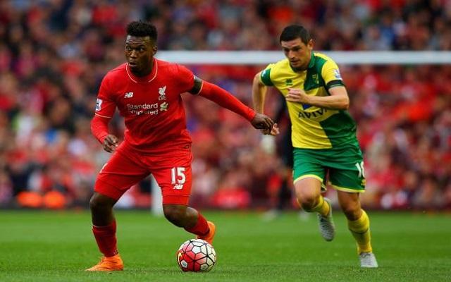 Norwich vs Liverpool: 5 key battles to keep an eye on
