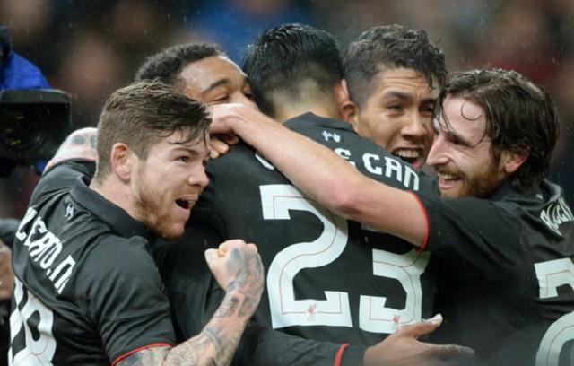 Liverpool fans hopeless on Twitter as injuries threaten to decimate season