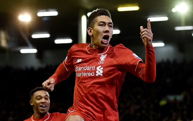 Liverpool could break 40-year-old record if free-scoring form continues