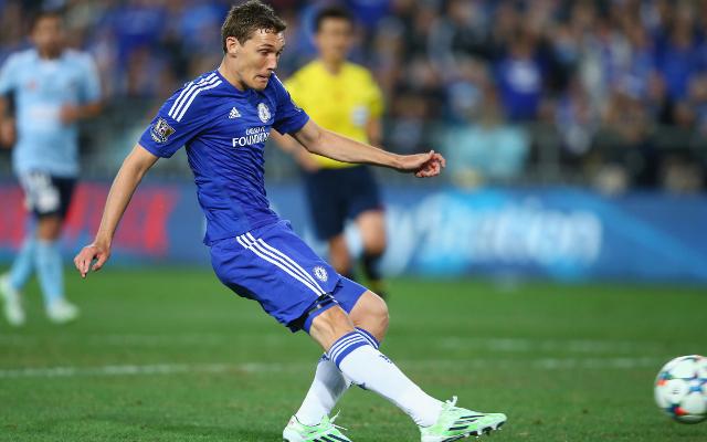 Liverpool keeping tabs on Chelsea's on-loan defender