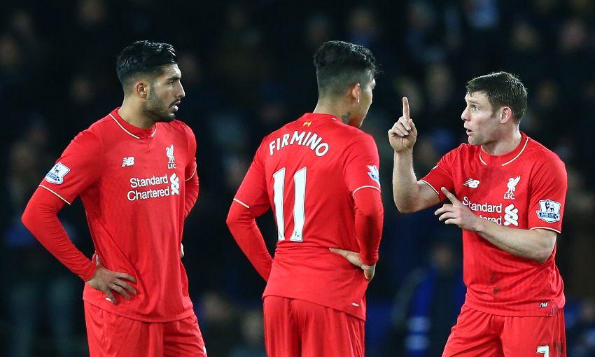 LFC's unbalanced squad makes utilising any tactic a challenge