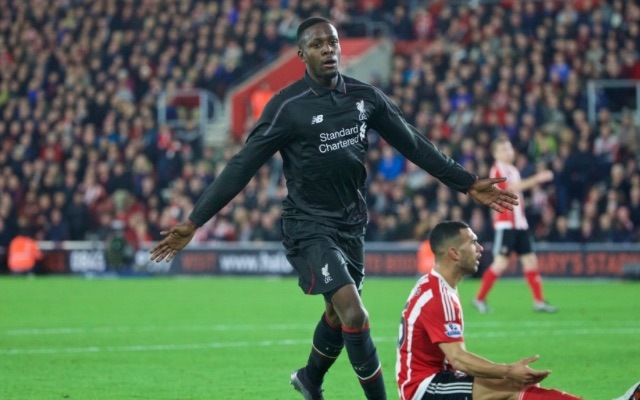 Divock Origi plays an hour for U21s in preparation for big cup double header