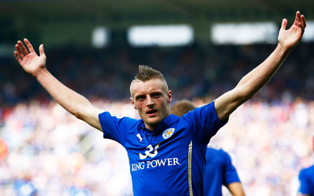 Leicester 2-0 Liverpool: Match report and highlights as Vardy brace ruins Klopp's night