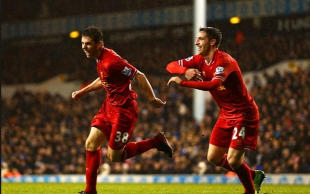 Liverpool XI that deserves to start v Sunderland – Jon Flanagan and Joe Allen both included
