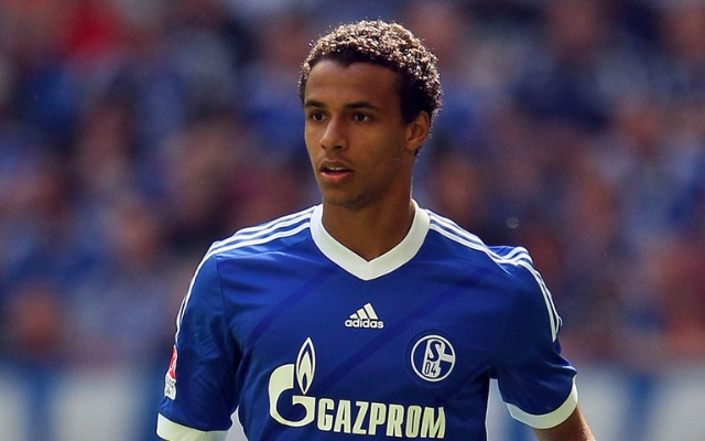 New Liverpool signing Joel Matip: 'It will be a beautiful thing to walk out at Anfield'