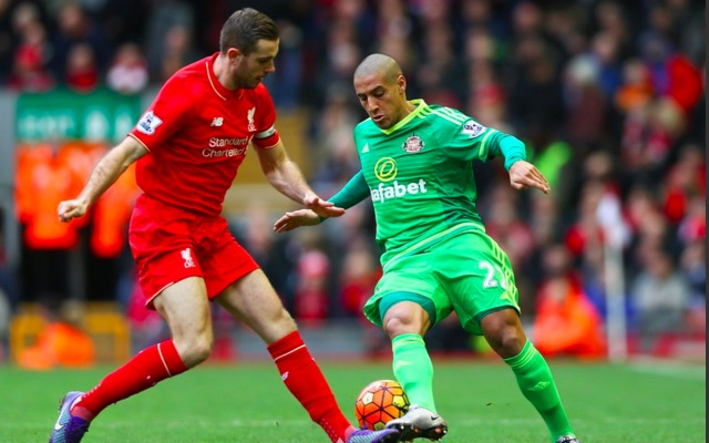 Liverpool player ratings v Sunderland: Roberto Firmino best, Mignolet blunders again