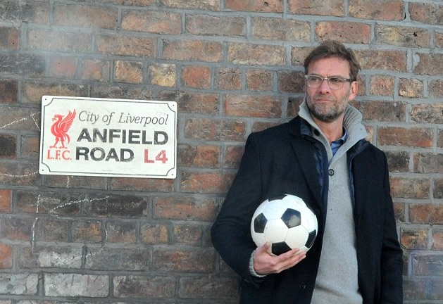 "Former Kop great says Klopp will make Liverpool ""the very best"""
