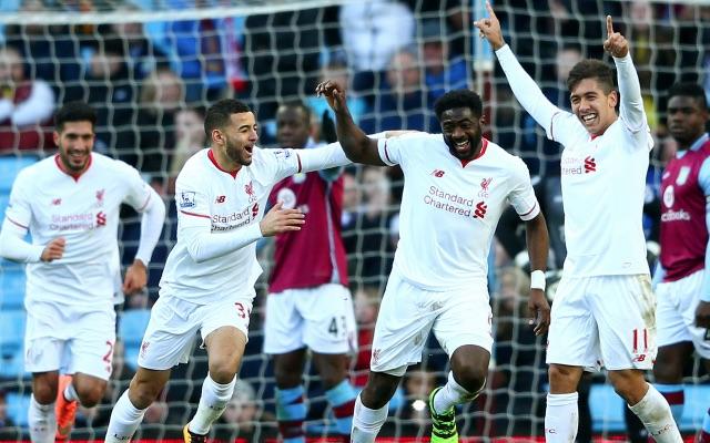 Liverpool player ratings: Kolo Goalo scores 8/10 as SFC destroy disgraceful Aston Villa