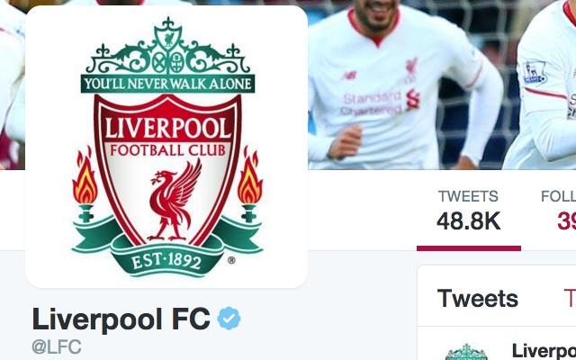 Liverpool Twitter ruthlessly abused for cringeworthy attempt at 'Damn Daniel' joke
