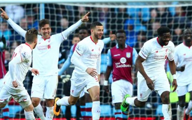 (Video) Ranking Liverpool's six goals from Aston Villa drubbing – which was most satisfying?