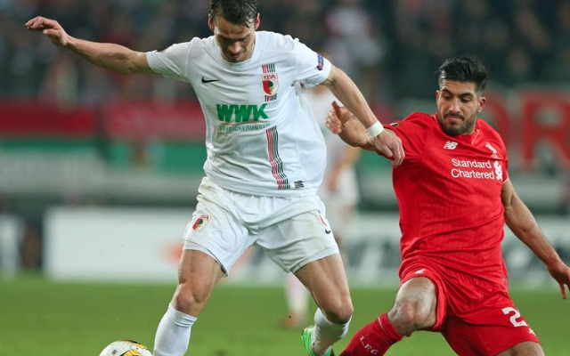 Augsburg 0-0 Liverpool video highlights & report: Disappointing performance but decent result