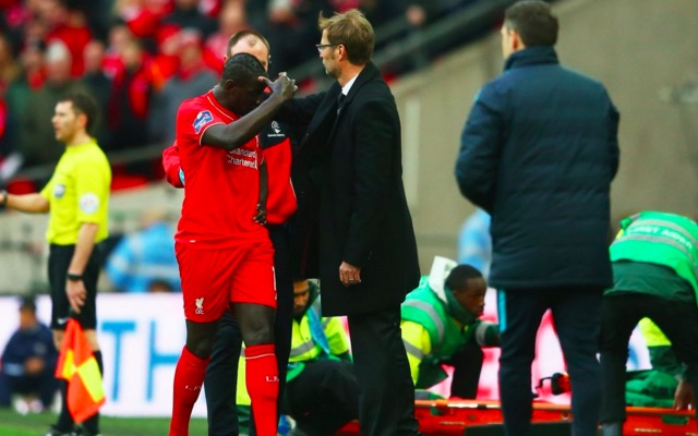 Worried Liverpool fans react to Sakho news: 'Mama.. Don't mess this up!'