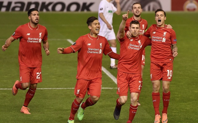 Roberto Firmino raves about Klopp & names favourite position