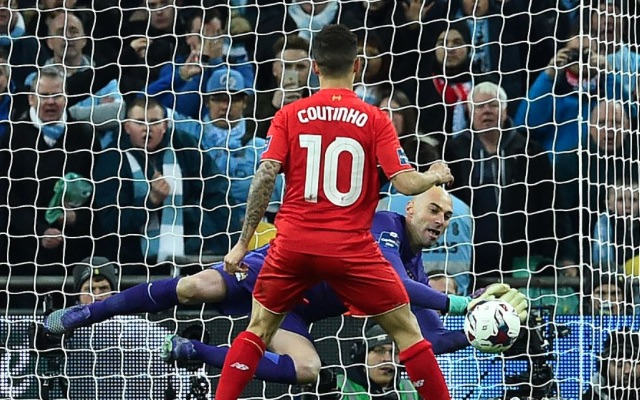 Capital One Cup final video highlights & report: Reds lose to Manchester City on penalty kicks