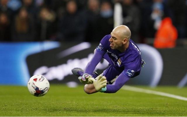 (Video) Should Liverpool's three missed penalties have been retaken…?