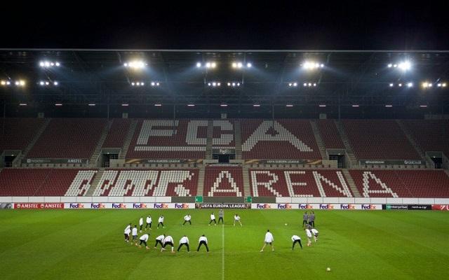 "Klopp issues warning: ""Don't underestimate Augsburg"""