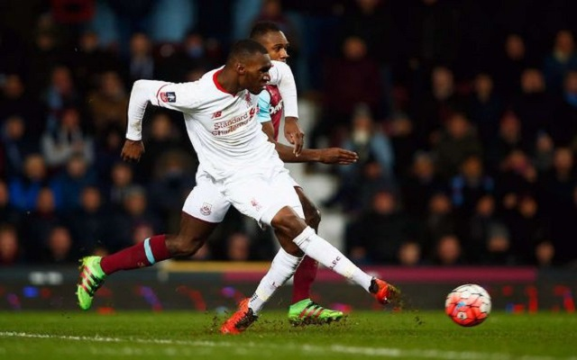 Odds slashed on Benteke joining Crystal Palace ahead of new season