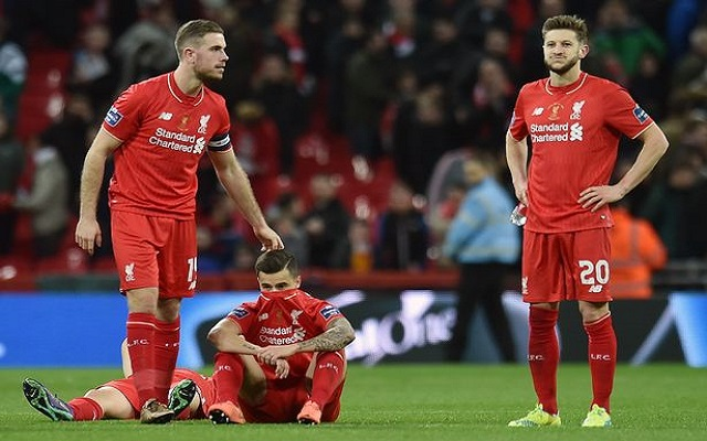 Klopp says Milner was going to take the final penalty