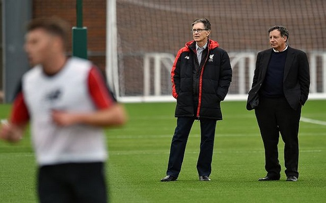 Liverpool fans angry at John W. Henry for late night tweet