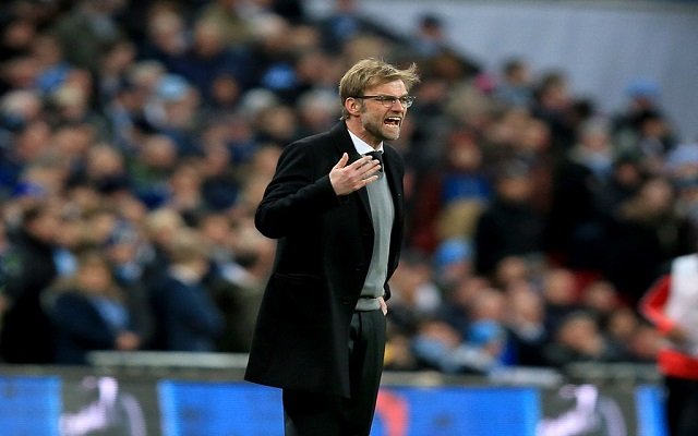 "Klopp wonderfully explains why ""gegenpressing"" is such an incredible tactic"