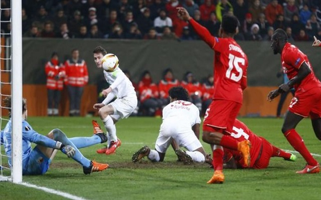 """Klopp on Augsburg 0-0 Liverpool: """"I am not a patient man"""""""