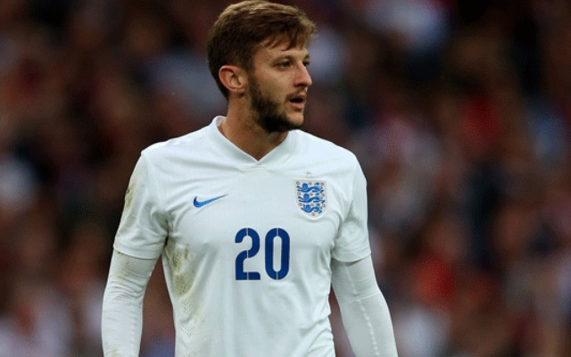 Adam Lallana set for landmark appearance against West Brom