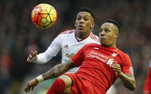 Injury update: Nathaniel Clyne expected to be fit for visit of Man Utd