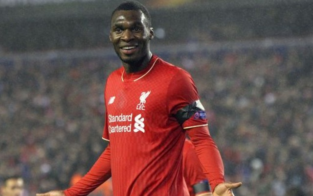Liverpool fans: brace yourselves for disappointing Benteke update…